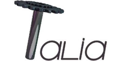talia-logo-side